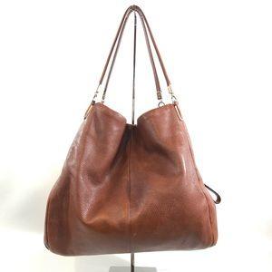 Coach Madison Phoebe Shoulder Bag || Chesnut